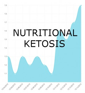 Nutritional Ketosis